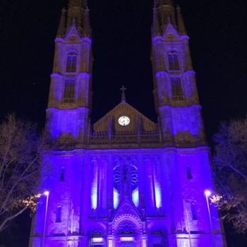 Wiesbaden positioniert sich gegen die Todesstrafe