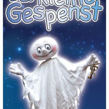 """""""Das Kleine Gespenst"""" des Giessener Figurentheaters geht auf Tour"""