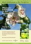 Pflanzenerlebnistag in der Fasanerie
