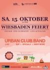 Die Bar- und Clubnacht – Samstag, 15. Oktober 2016